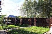 Отличный загородный дом-дача, благоустроен и пригоден для ПМЖ. Ногинск - Фото 3