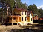 Новый дом у реки в селе Купанское - Фото 2