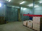 13 000 000 руб., Производственно-складская база, Продажа производственных помещений в Бору, ID объекта - 900152168 - Фото 1