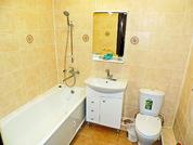 1-комнатная квартира с ремонтом, п. Большевик, ул. Ленина, 114 - Фото 4