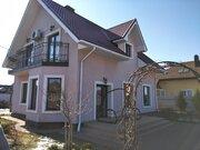 Современный дом в поселке Дубовое - Фото 1