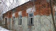 Дом с участком под ремонт или прописку - Фото 2