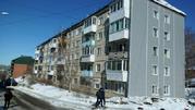 Продажа квартиры, Иркутск, Ул. Бородина