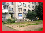Продам торговое помещение с арендатором у метро Ул.Дыбенко!