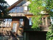 Загородный дом 160м.г. Москва, Калужское ш, Вороновское пос, д. Бабен - Фото 2