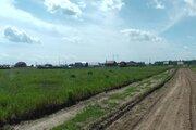 В д. Аленино участок на краю деревни в далеке от трассы - Фото 5