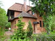 Продажа дома 350 кв.м в п. загорянский15 км от МКАД Ярославское шоссе - Фото 3