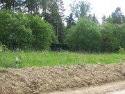 8 соток в 6 км от МКАД по Пятницкому ш, Аристово, Красногорский р-н, П - Фото 3