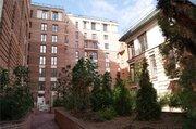 Продается квартира г.Москва, Трехгорный вал