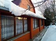 Продается дом, Кузьмино-Фильчаково, 9 сот - Фото 3