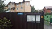 1-комнатная квартира: пгт Лесной городок, 13 км от МКАД, клубный дом - Фото 1