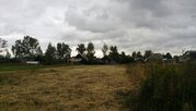 Продаю участок 18 сот в с Михалево Воскресенского района - Фото 4