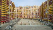 Продажа квартир ул. Байкальская, д.303