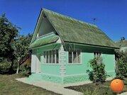 Продается дом, Новорязанское шоссе, 50 км от МКАД - Фото 1