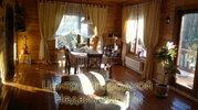 Дом, Ярославское ш, 85 км от МКАД, Шаблыкино, Коттеджный поселок . - Фото 3