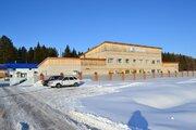 Завод по производству пресервов