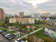 Продаётся 2 к.кв. рядом с метро Люблино - Фото 3