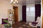 2 комнатная квартира Крылова 81, Купить квартиру в Усть-Каменогорске по недорогой цене, ID объекта - 315616626 - Фото 5