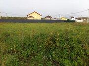 Продаю участок 10 соток ИЖС 3 км. от г. Чехов. - Фото 3
