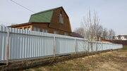 Продаю земельный участок в д.Мансурово по Новорижскому шоссе - Фото 3