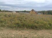 Земельный участок 12 соток в д.Акатово - Фото 5