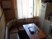 Продается 2-комнатная квартира, ул. Краснопивцева, д. 1