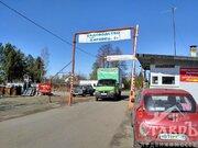 Кировский район, п.Синявино-2, 5 сот. СНТ + дом - Фото 1