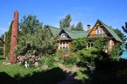 Продается благоустроенная усадьба в д.Трубино(Стрелковка) 28 соток - Фото 4