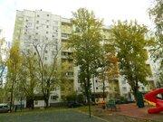 Продается 1 комнатная квартира м. Фили - Фото 1