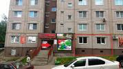 Продажа офисов в Нижегородской области