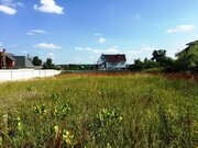 Продам земельный участок 14 соток д. Дракино Московская область - Фото 5