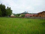 Продается участок 6 соток 15 км от МКАД д.Нефедьево - Фото 2