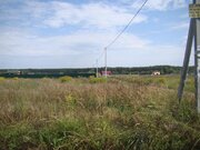 19 сот ИЖС дер.Лисицыно - 90 км Щёлковское шоссе - Фото 5
