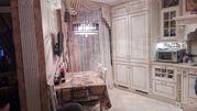 Сдается 4-х комнатная квартира ул. Азовская д. 24 корп.2
