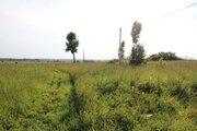 Участок 20 соток в деревне Малые Вёски - Фото 3