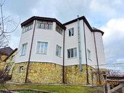 Красивый дом с панорамными видом на море, гаражом и зимним садом. - Фото 3