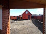 Дом ИЖС, щелковское, ярославское ш. 125 км.от МКАД - Фото 5