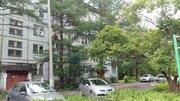 2-ком. квартира, в п.Загорянский, ул.Ватутина, д.35 - Фото 4