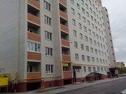 Однокомнатная квартира в Таганроге с евро-ремонтом.