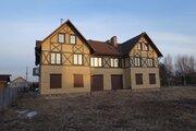 Продам дом 640 кв. м, Санкт-Петербург, Стрельна - Фото 1