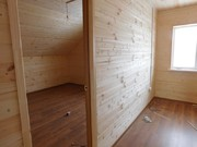 Новый дом эконом-класса, для ПМЖ со всеми коммуникациями Калужское ш - Фото 3