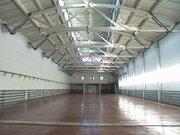 Аренда складского комплекса, Новорязанское ш, 20 км от МКАД. - Фото 1