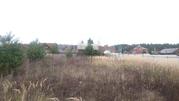 Живописный участок на реке Ока в деревне Лужки, Симферопольское шоссе - Фото 5