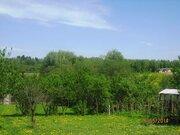 Продается дом с земельным участком 30 соток дер.Дарьино - Фото 5