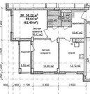 3 970 000 Руб., 2-х на Белозерской, Купить квартиру в Нижнем Новгороде по недорогой цене, ID объекта - 317326096 - Фото 7