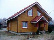 Дом в завидовском заповеднике - Фото 1