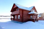 Дом 180 кв.м. в 75 км от МКАД по Ярославскому или Щелковскому шоссе. - Фото 2