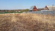 Земельный участок д. Дубки Владимирская область Киржачского района - Фото 3