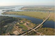 Продается большой участок на берегу реки - Фото 1