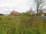 Продается земельный участок ИЖС в пгт Столбовая - Фото 3